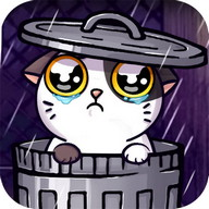 Mimitos Virtual Cat - Virtual Pet with Minigames