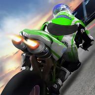 Сучасна Highway Racer 2015