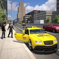 Taxi Moderno 3D Driving Deber