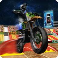 Moto Stunt Bike Racer 3D