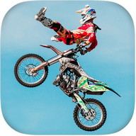 Motocross Bike Racing