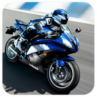 Real Motorcycle Simulator 3D