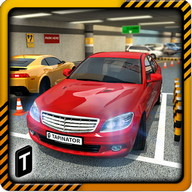 Multi-storey Parking Mania 3D