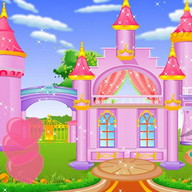 Princess Castle Decorating