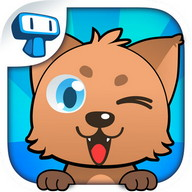 My Virtual Pet - Take Care of Cute Cats and Dogs