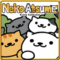 Neko Atsume - The cutest cats are here