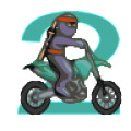 Ninja Motocross 2