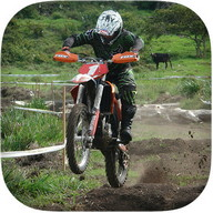 Offroad Bike Racing 3D