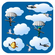 Air Attack Shooting Game