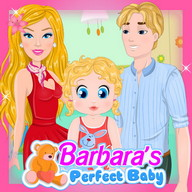 Barbara's Perfect Baby Caring