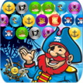 Pirates Bubble Shooter