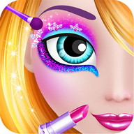 Princess Professional Makeup