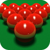 Pro Snooker 2015 - 3D simulator of snooker pool