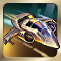 Protoxide: Death Race - Spaceships racing at deadly speeds