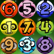 Math Logic vs. Bubble Zombies