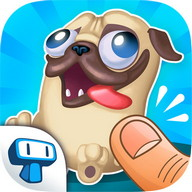 Puzzle Pug - Solve Puzzles With Your Pet Dog!