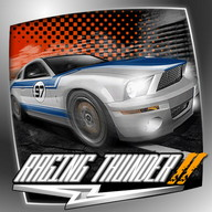 Raging Thunder 2 - Drive full speed around the world