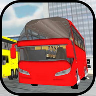 RB City Bus Sim HD Deluxe