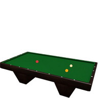 Real Carom Billiard