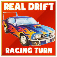 Real Drift Racing Turn