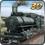 Real Train Driver Simulator 3D