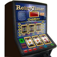Retro Timer slot machine