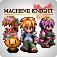 RPG Machine Knight - A top-down RPG full of adventure