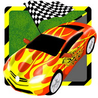 Rush Drive : Traffic Racing