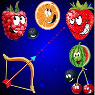 Shoot Fruits(Bow & Arrow Shooting game) - 2017