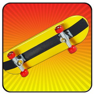 Finger Skate XL