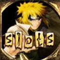 SLots Naruto