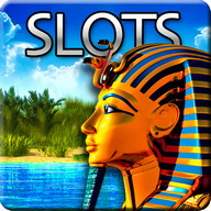 Slots - Pharaoh's Way - Hit the slots on your Android