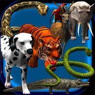 Змея симулятор: Дикий Анаконда