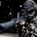 Sniper Jigsaw
