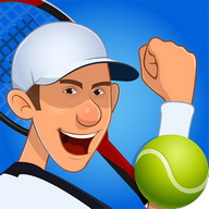Stick Tennis Tour