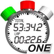 Stopwatch One