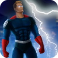 Super Hero Simulator