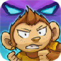 Super Monkey Run Lite