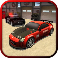 Super Street Rally Racing