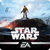 SW Battlefront Companion - The official companion app for Star Wars Battlefront