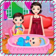 Taliyah Newborn Sister
