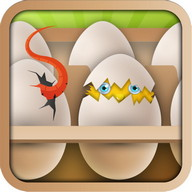 Tap Tap Eggs - Shoot Egg