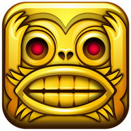 Temple FUN - Will you ever escape the temple in this endless runner?