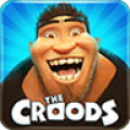 The Croods - Caveman adventures on your cell phone