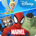 Disney Infinity: Toy Box 2.0 - The worlds of Disney and Marvel collide on your Android