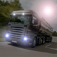 Truck Simulator Park 2017 Free
