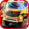 Truck Wash and Repair