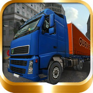 TruckSim: Urban Time Racing