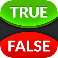 True or False: Quiz Battle