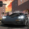 True Streets Of Crime City 3D